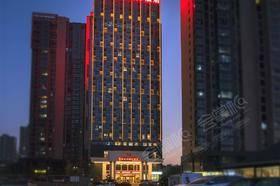 维也纳国际酒店(橘子洲南郊公园店)