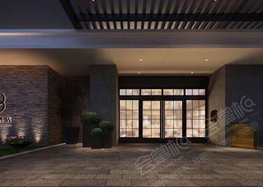 廣州寶德國際酒店