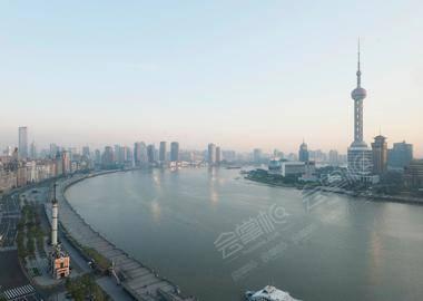 上海外滩东方商旅酒店