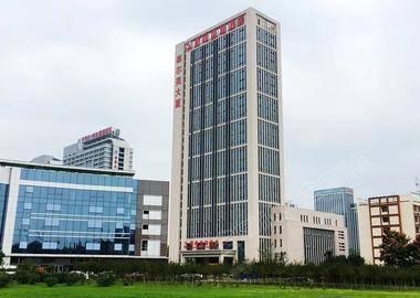 合肥蜀峰盛源酒店