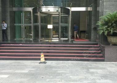 上海盛高国际大厦