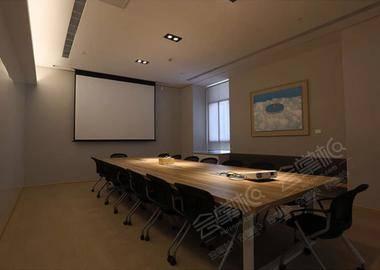 宜山路万体路-16人会议室