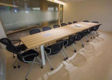 上海体育场-16人会议室