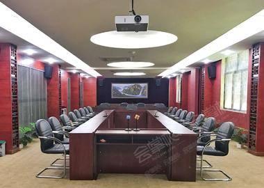 盈丰路-总会议室