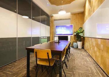 10人会议室