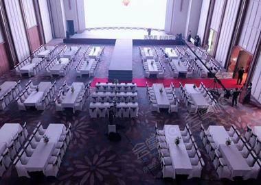 九楼宴会厅