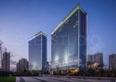 南昌国际博览城绿地铂瑞酒店