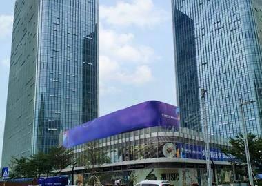 深圳卓越时代广场