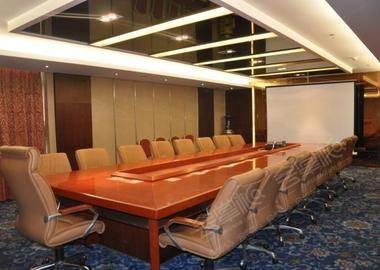 名人商务会议室