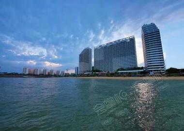 惠州东能·山水花园度假中心