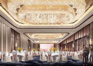 天元宴会厅