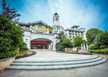 巢湖碧桂园凤凰酒店