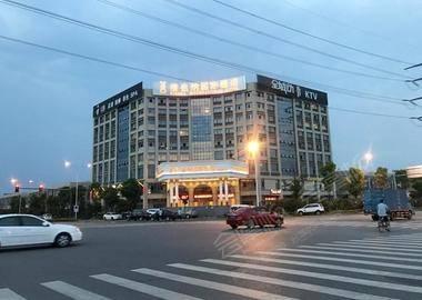 维也纳国际酒店(长沙县机场店)