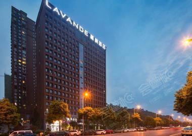 长沙麗枫酒店(市政府店)