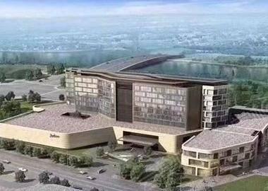 郑州天地丽笙酒店