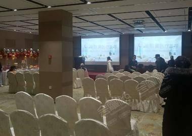 3楼大会议室(1+2)