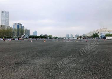 上海拙步车神体验场