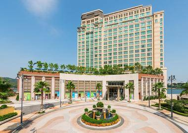 香港愉景湾酒店