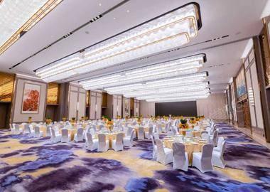 大宴会厅 Grand Ballroom