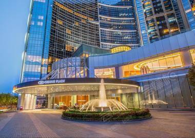澳门皇冠假日酒店(Crowne Plaza Macau)