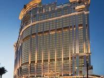 澳门JW万豪酒店(JW Marriott Hotel Macau)