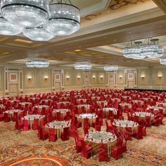 Kashgar-Grand Ballroom