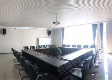 二楼第二会议室