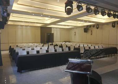 一楼第一会议室