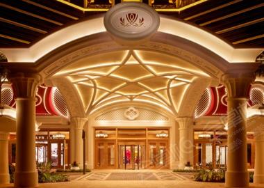 澳门永利皇宮酒店(Wynn Palace)