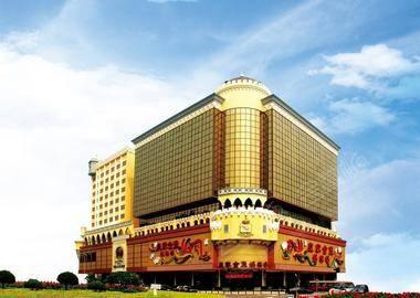 澳门皇家金堡酒店(Casa Real Hotel)