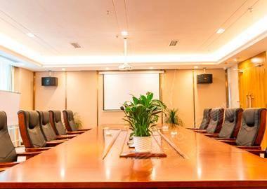 肖邦会议室