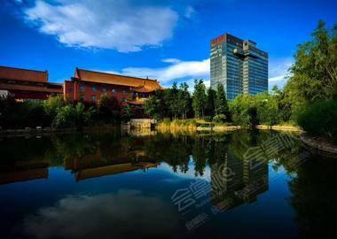 北京中影人大厦酒店
