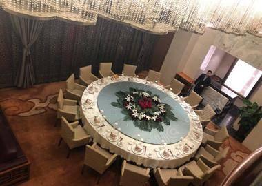 小宴会厅-白鲨二