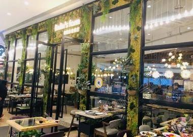北京琳琳田园体验餐厅