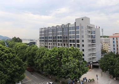 丽枫酒店(广州科学城店)