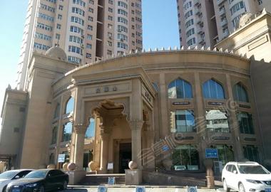 乌鲁木齐石油新疆培训中心