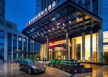 杭州富邦丽佳国际酒店