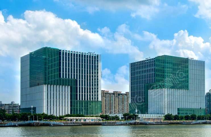 廣州國際媒體港