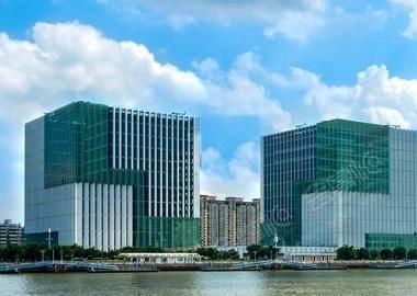 广州国际媒体港