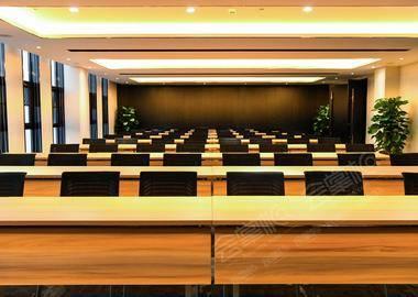 办公楼会议室